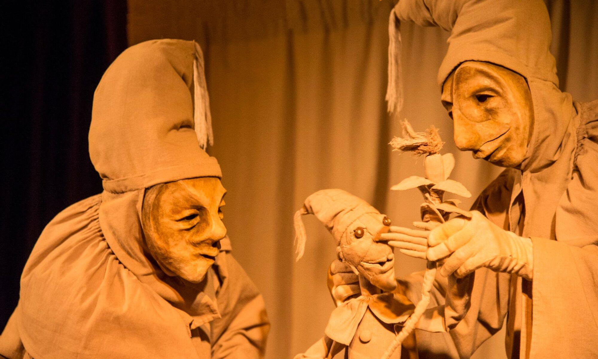 Theater van de Droom